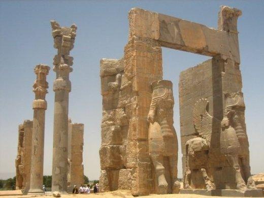 Gate of Xerxes