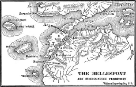 The Hellespont