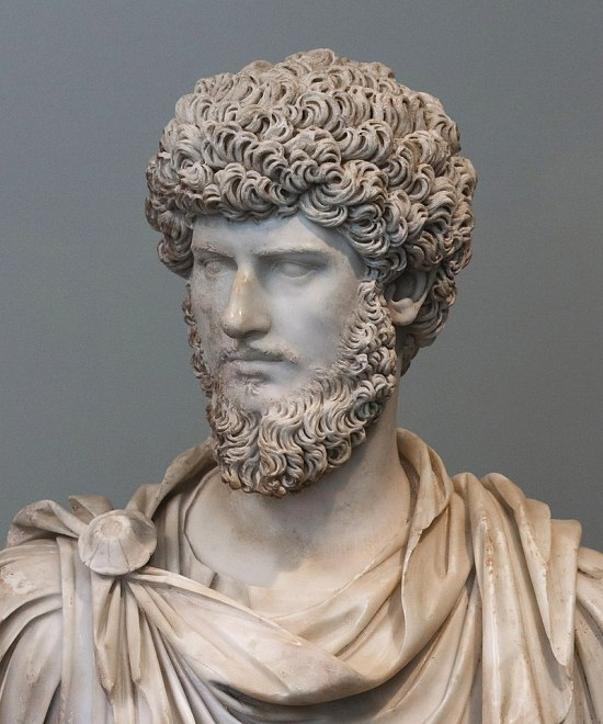 Bust of Lucius