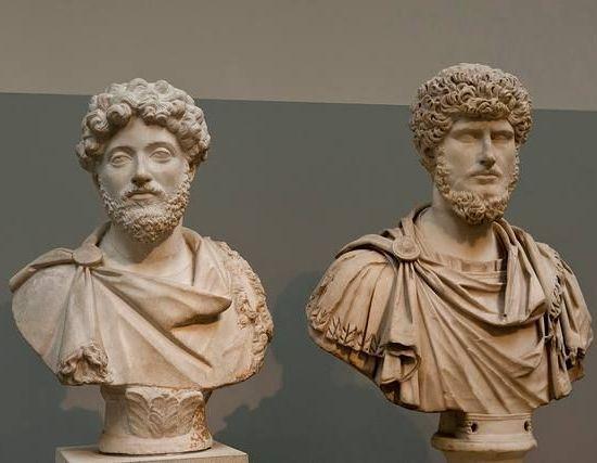 Aurelius and Verus
