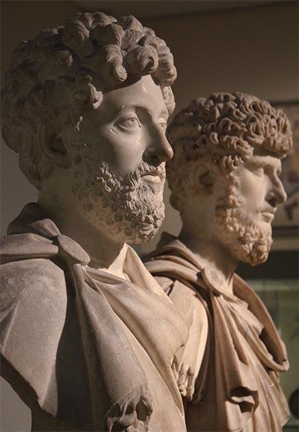 Marcus and Lucius