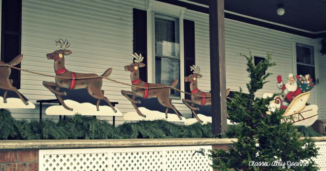 Mikes Deer 1