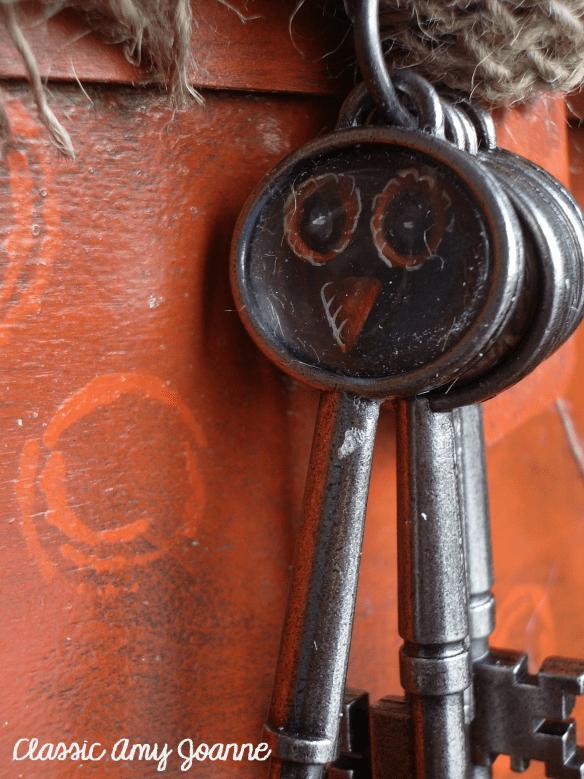 Owliver Keys 4