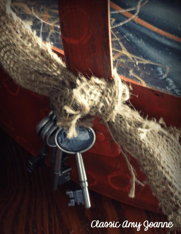 Owliver Keys 5