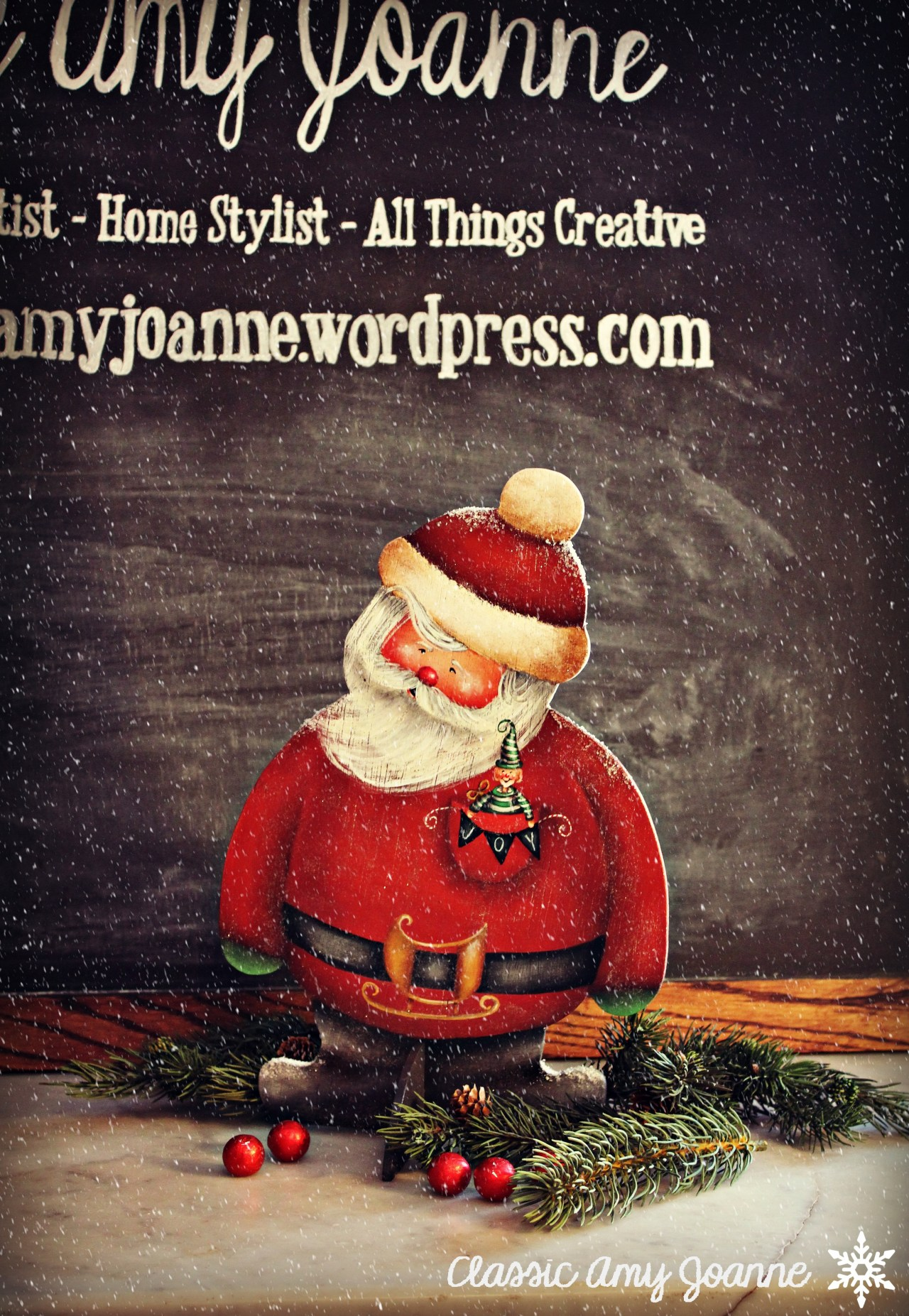 Holly Jolly Santa 5 (2)
