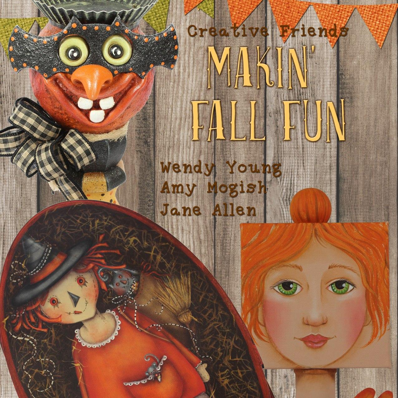 fall book 13 cover