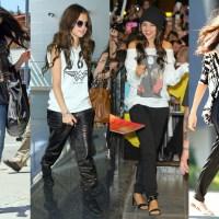 Estilo: Selena Gomez