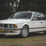 Sean Connery S Bmw Is For Sale Now Classic Sports Car