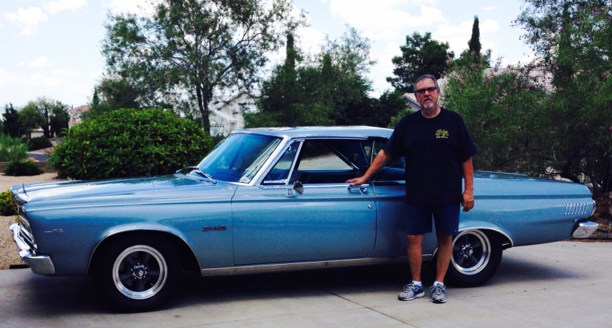 Mike Rodriguez Classic Car Appraiser