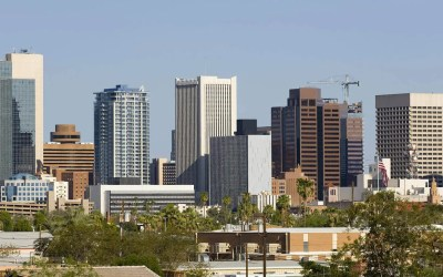 Phoenix a top moving spot for Californians