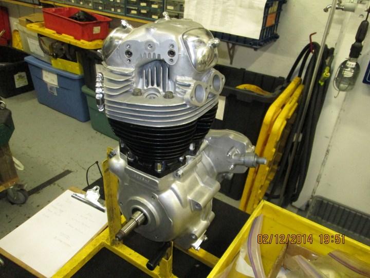 Norton Motorcycle Engine Rebuilding | disrespect1st com