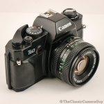 Canon T60 [1990]