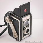 Kodak Duaflex II [1950]