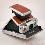 Polaroid SX-70 [1972]