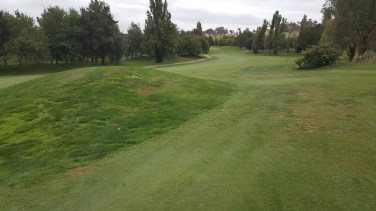 16th Fairway Gold Creek