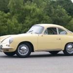 【クラシックカー旧車価格相場】ポルシェ356B(Porsche 356 B)