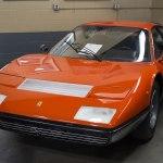 【クラシックカー旧車価格相場】フェラーリ 365GT/4BB(Ferrari 365GT/4BB)