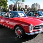 【クラシックカー旧車価格相場】メルセデスベンツ230SL(Mercedes-Benz 230SL)