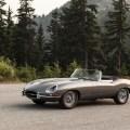 旧車・クラシックカー価格相場 ジャガー Eタイプ シリーズⅠ(Jaguar E type SeriesⅠ)