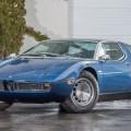 旧車・クラシックカー価格相場|マセラティ ボーラ(Maserati Bora)