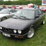 【クラシックカー旧車価格相場】BMW M5/M535i(E28)