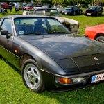 旧車・クラシックカー価格相場|ポルシェ924(Porsche924)
