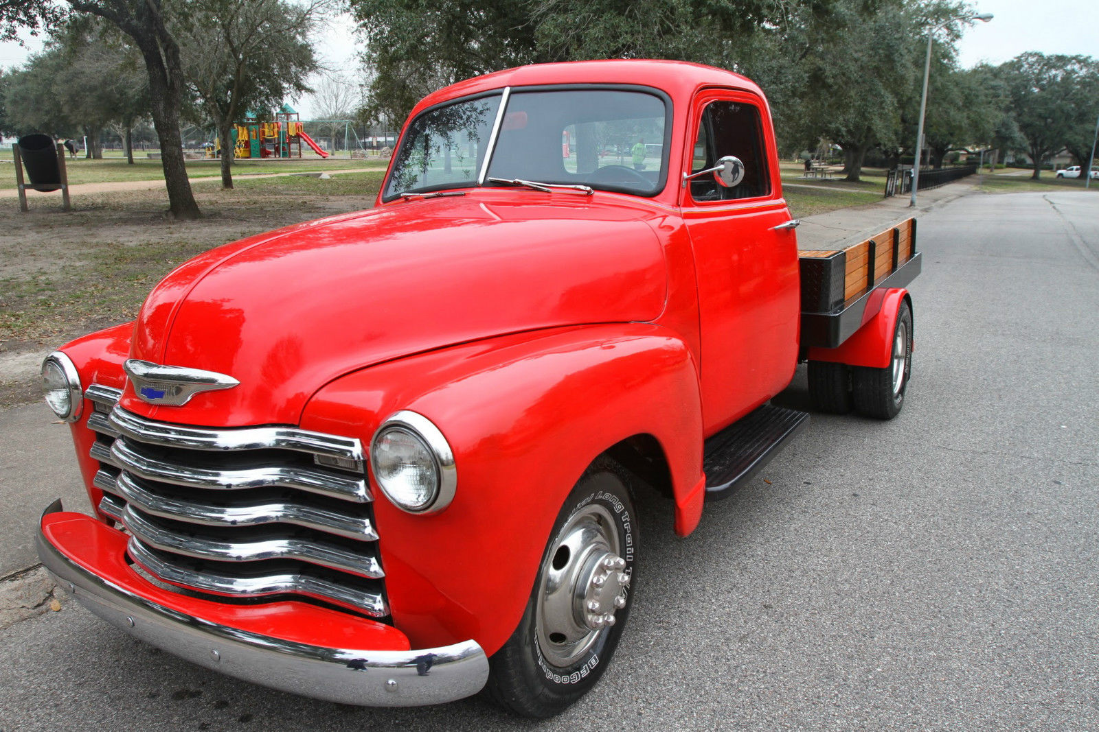 1956 Ford Pickup Dash Insert 1951 1952 F1