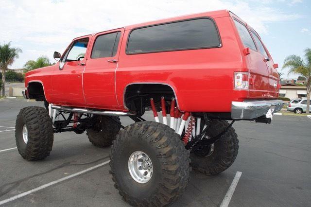 Chevy 1 Ton Trucks 1991