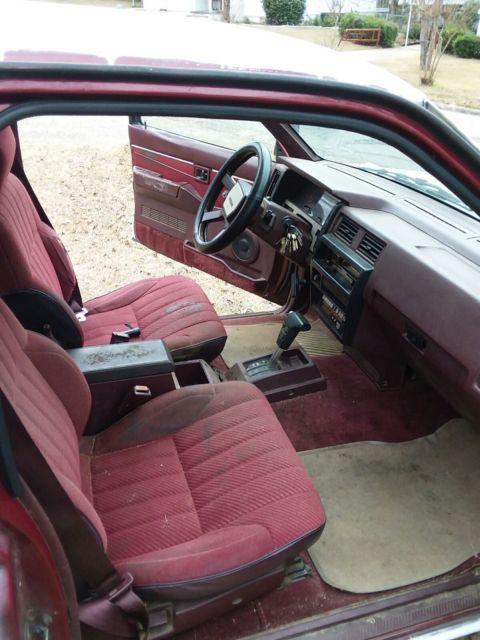 Nissan D21 King Cab Pickup 3 0 Liter V6 Extended Cab