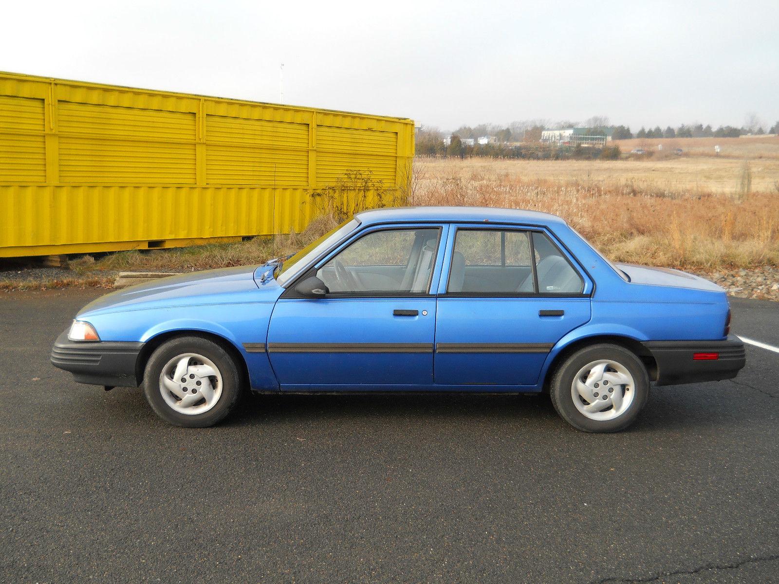 1994 Buick Lesabre Fuse Box
