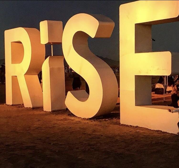 Rise Fest