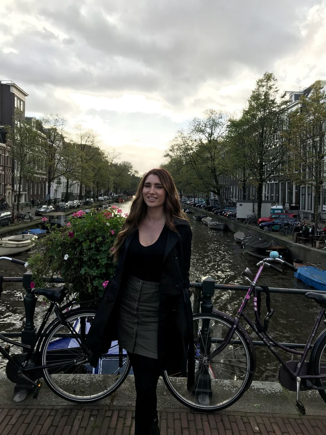 A Weekend In The Netherlands