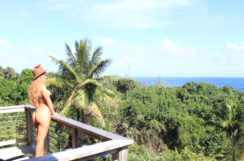 Big Island Adventures