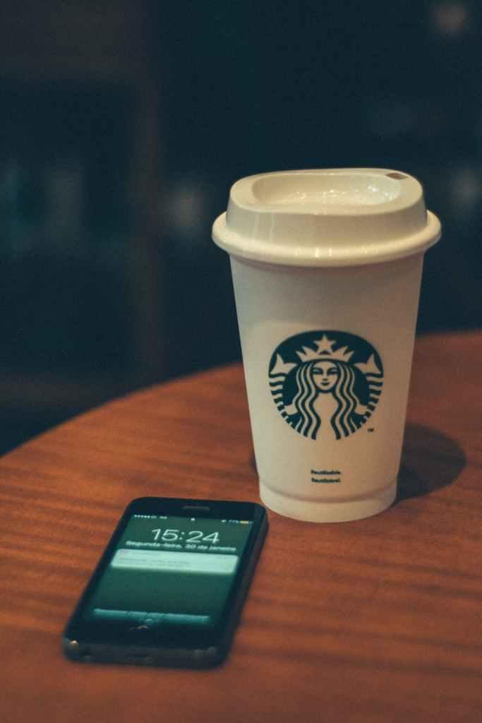 Starbucks Hacks