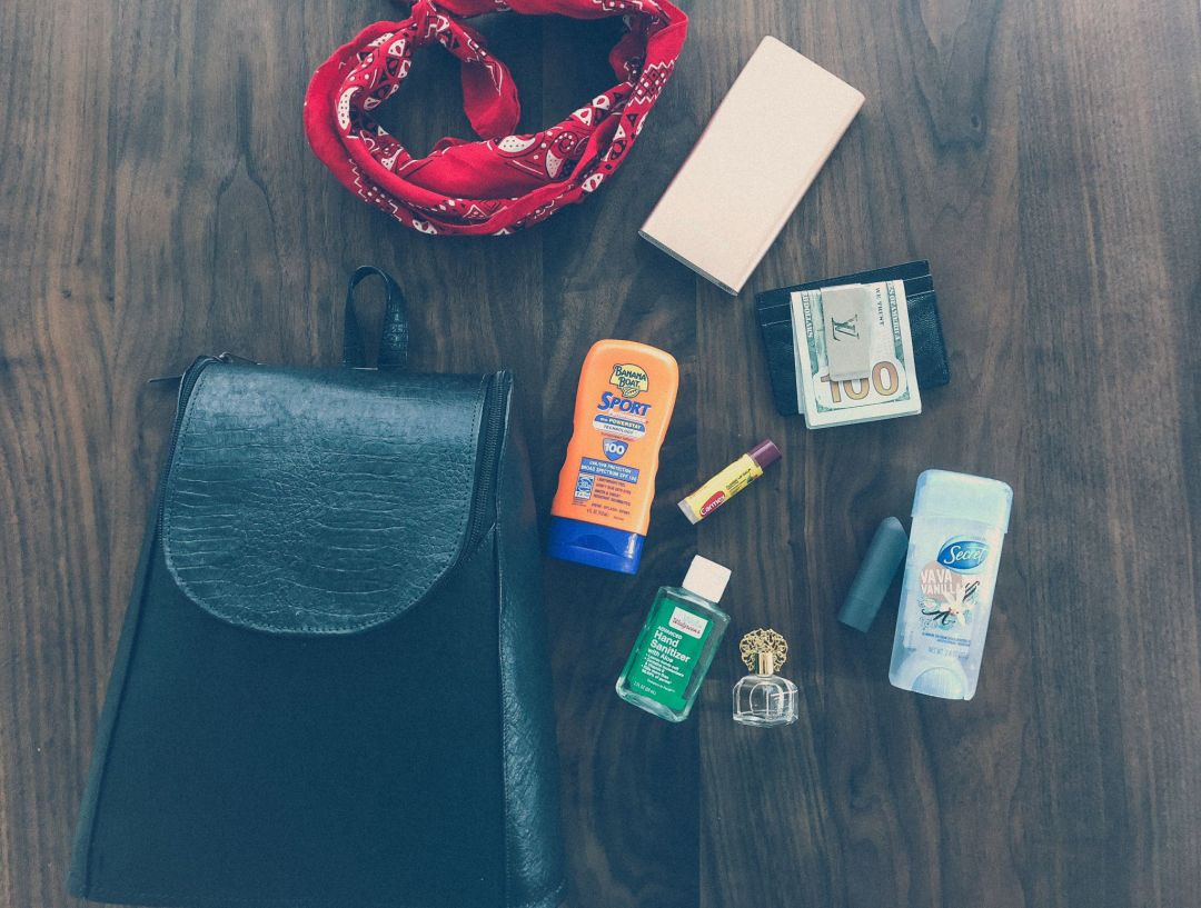 Day Festival; Packing Guide