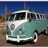VW Microbus that sold for US$126,500