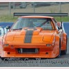 Mazda RX7 at MSCAV Winton