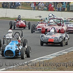 Historic Winton 2014 Group Lb cars