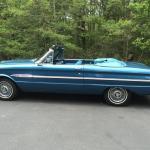 1963 Ford Falcon Futura For Sale In Cape Cod Ma Classiccarsbay Com