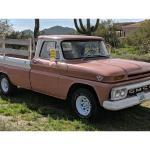 1966 Gmc Truck For Sale In North Pheonix Az Classiccarsbay Com