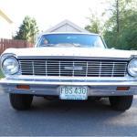 1965 Chevrolet Nova Ii For Sale In Tewksbury Ma Classiccarsbay Com