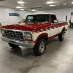 1978 Ford F150 For Sale In Holland Mi Classiccarsbay Com