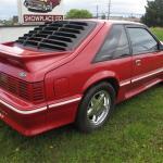 1988 Ford Mustang For Sale In Troy Mi Classiccarsbay Com