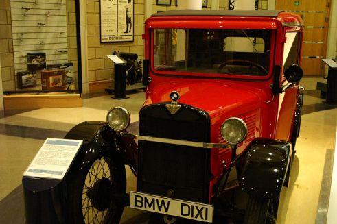 1928 BMW Dixi