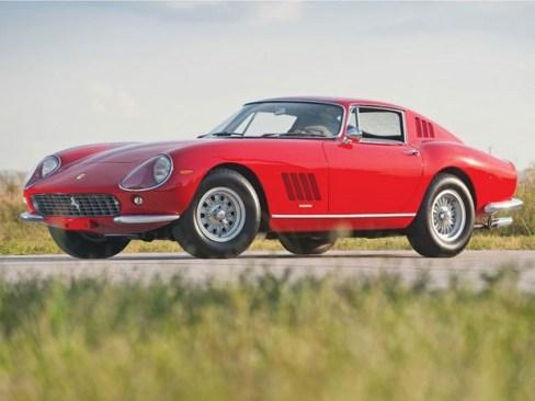 Ferrari: The History of an Italian Legend