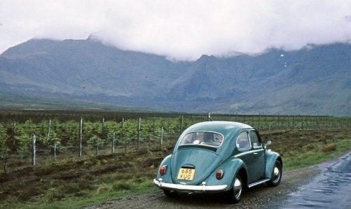 Classic Volkswagen History