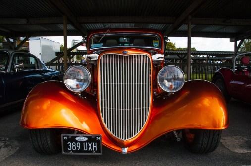 Vintage Car Restoration Tips
