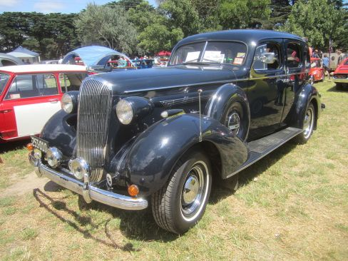 Through the Centuries with the Buick Century