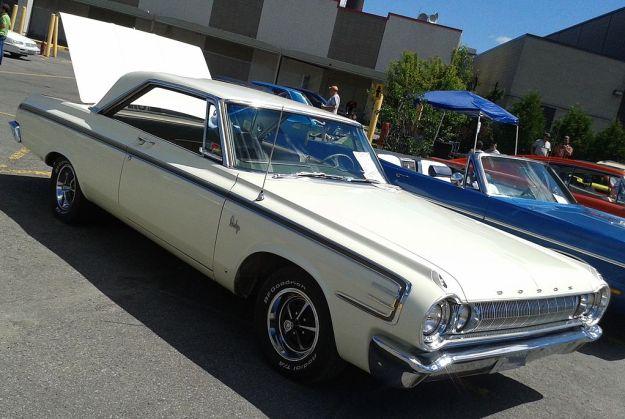 '64 Dodge Polara