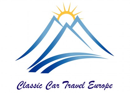 Classic Car Travel Europe
